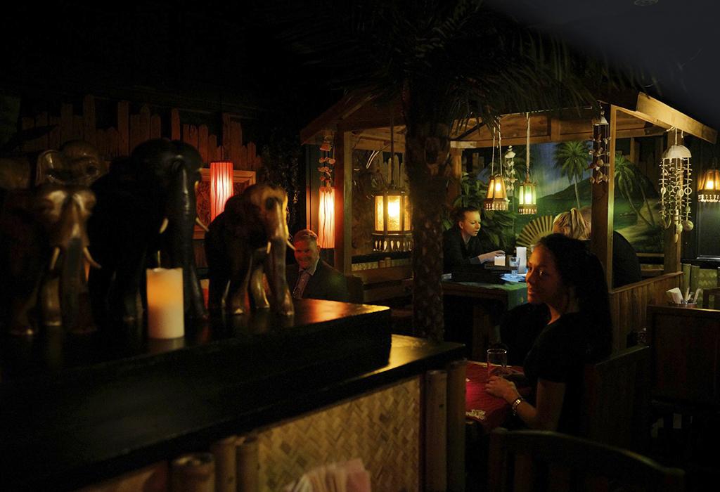 romantiske restauranter oslo carbon dating