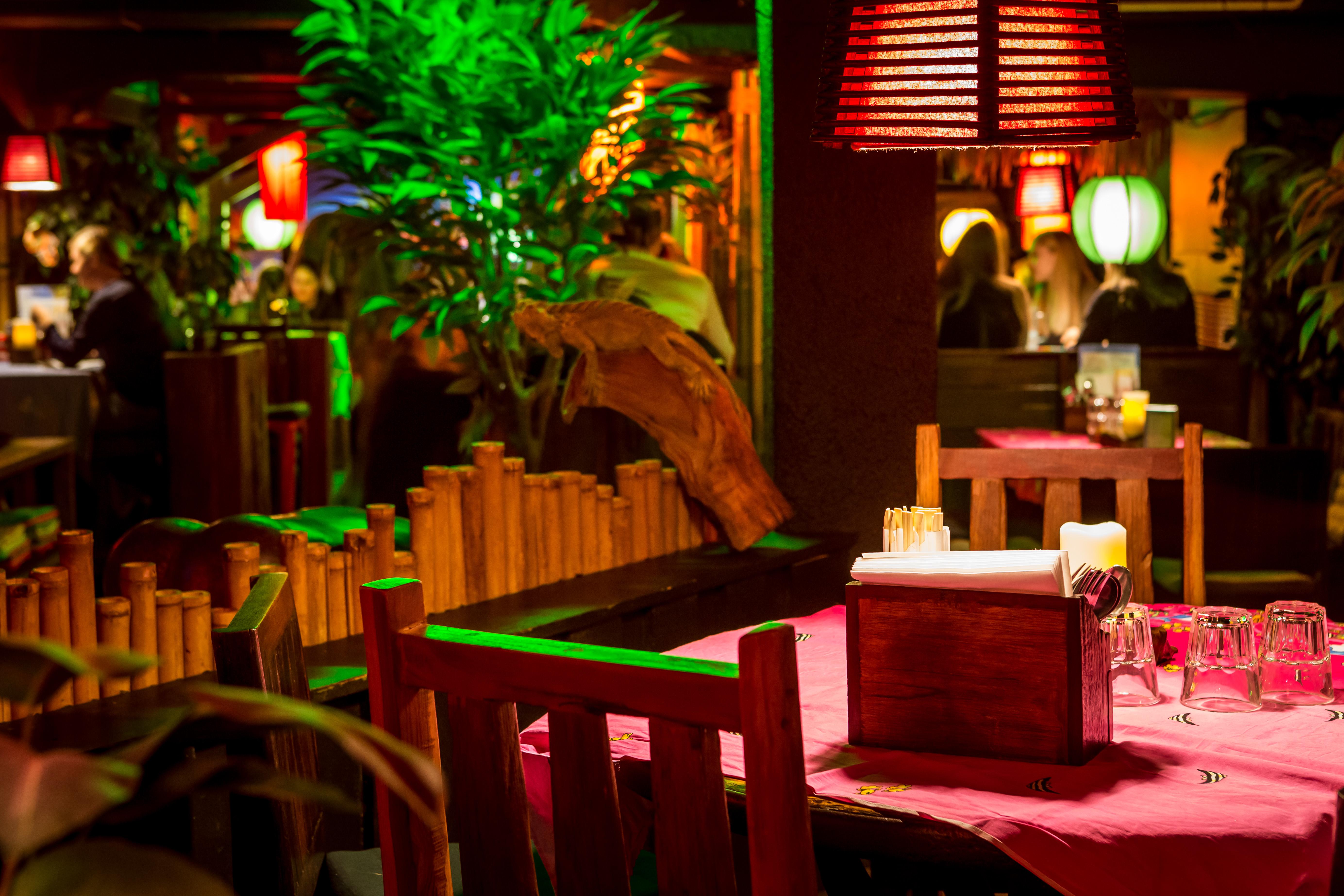 kristiansand massasje romantiske restauranter oslo