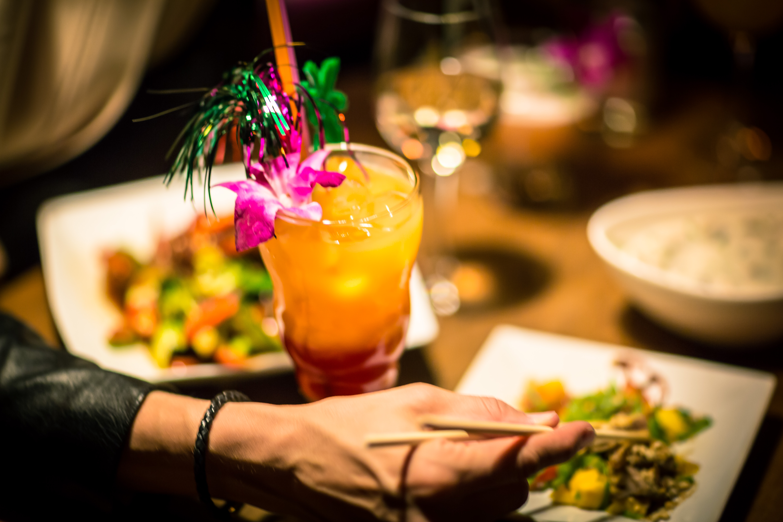 romantisk restaurant oslo sukker date